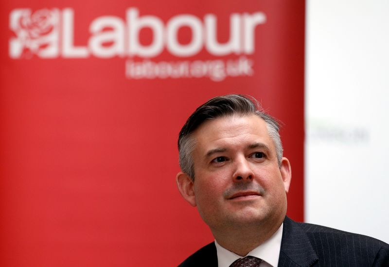 Labour will not win UK election, says senior Labour figure in leaked r