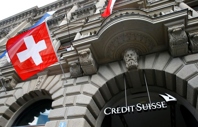 Credit Suisse trims profitability aims as revenue hopes fall short By