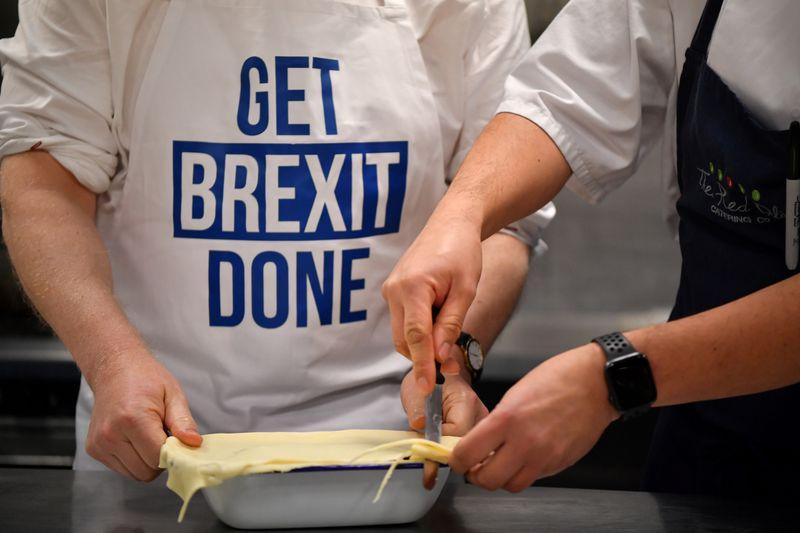 ¿Qué está en juego para la economía británica en las elecciones? Por Reuters 13