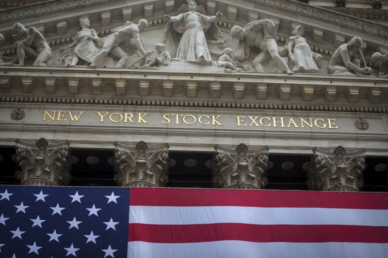 NYSE files amended direct listings proposal By Reuters