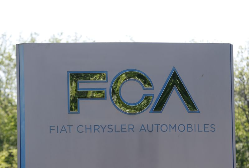 Fiat Chrysler's UAW members ratify new four-year contract By Reuters
