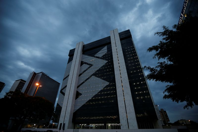 Brazil cuts rates to record low 4.50%, flags cautious approach By Reut