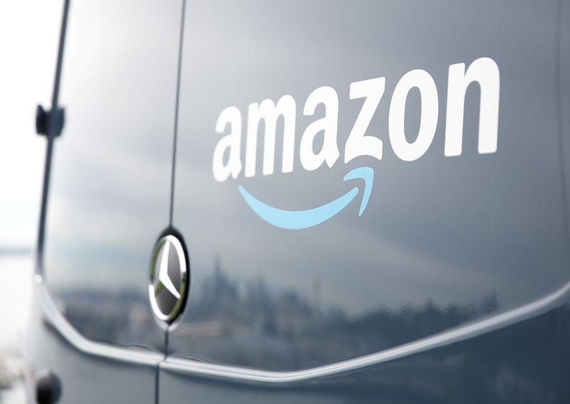 Amazon.com to open distribution center in Northeastern Brazil in 2020