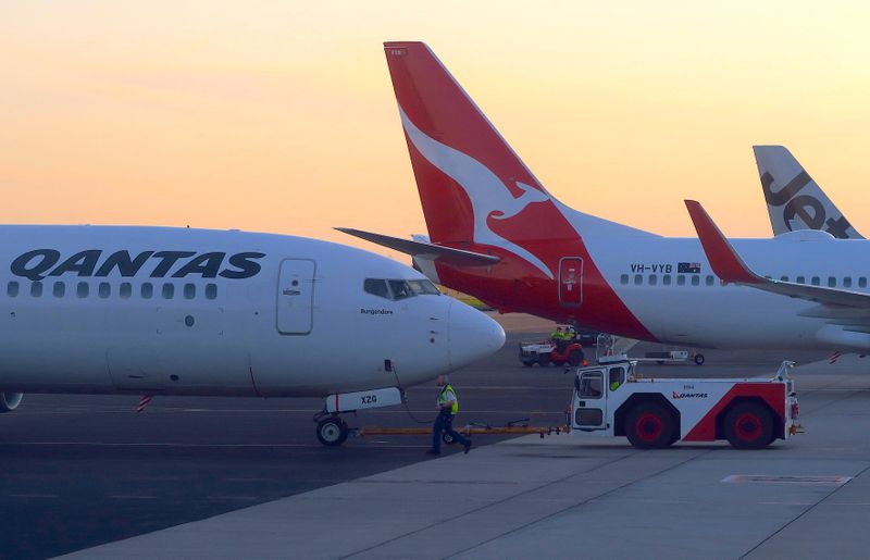 Airbus beats Boeing to become preferred supplier for Qantas Sydney-Lon