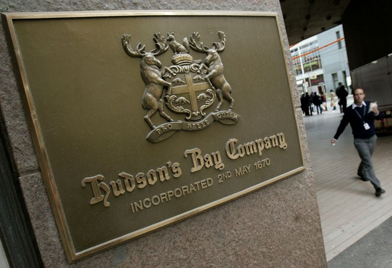 Exclusive: Hudson's Bay's take-private deal falls short - sources