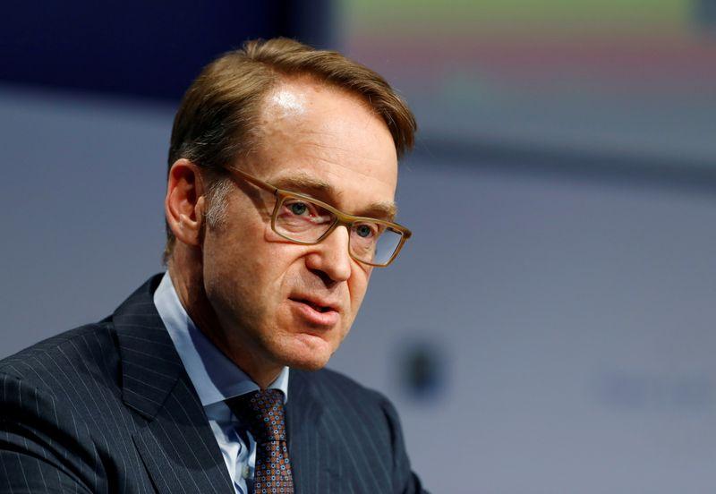 ドイツの財政均衡政策、崇拝の対象となってはいけない=連銀総裁