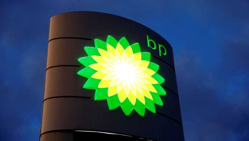 BP encounters gas in drilling offshore Mauritania, Senegal By Reuters