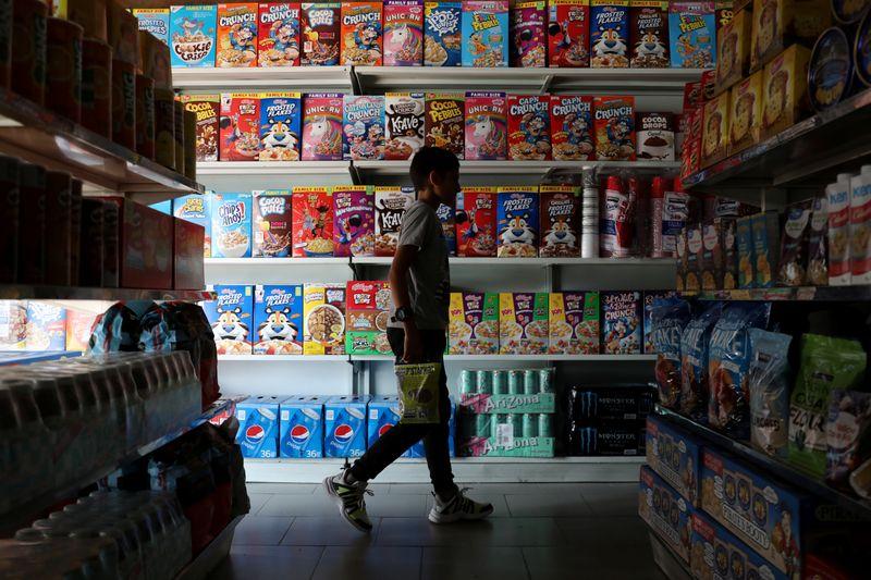 Costco in Caracas: how Florida goods flood Venezuelan stores By Reuter