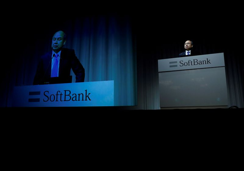 SoftBank's Son says Japan should make AI mandatory subject for college students