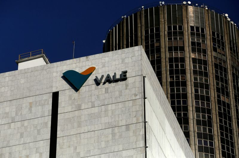 Brazilian regulator says Vale dam near Brumadinho is structurally soun