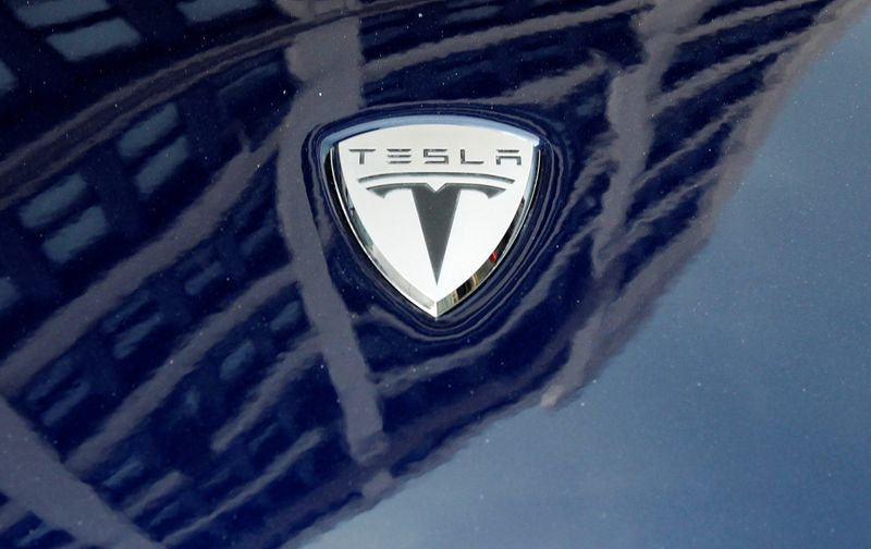 Tesla shares inch closer to Musk's $420 take-private offer