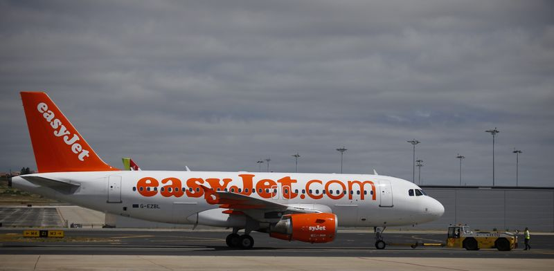 Airport strike prompts cancellation of flights to and from Portugal's capital