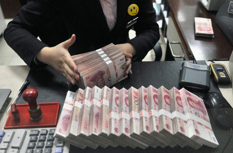 China cuts banks' reserve ratios again, frees up $115 billion to spur economy - Investing.com thumbnail