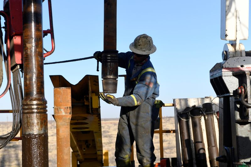 U.S. shale producers to tap brakes in 2020 after years of rapid growth