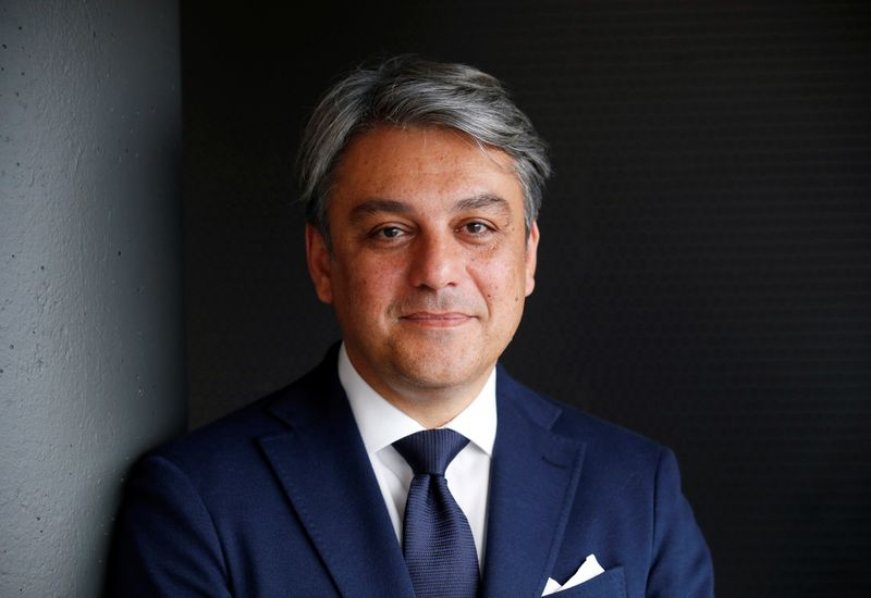 Volkswagen says Luca de Meo steps down as CEO of Seat