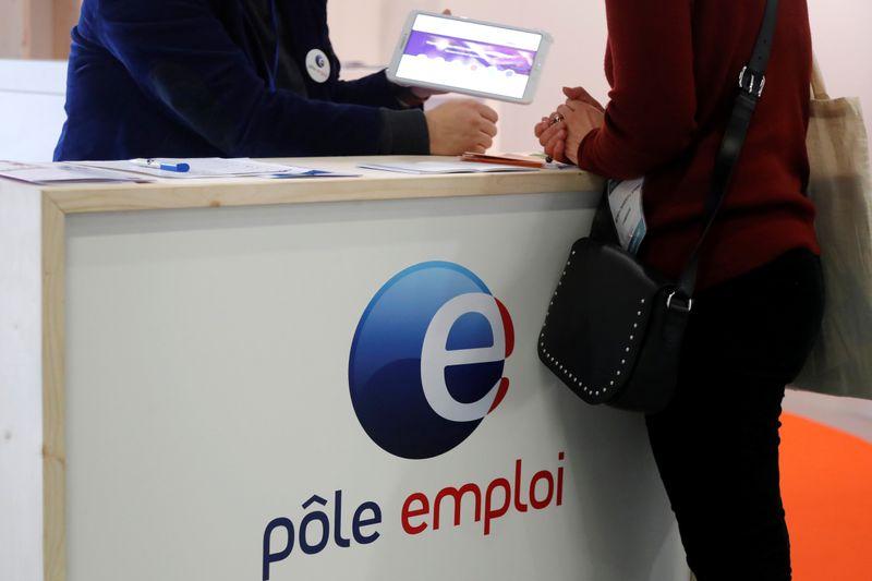 Le taux de chômage se maintient à 7,5% en novembre dans la zone euro
