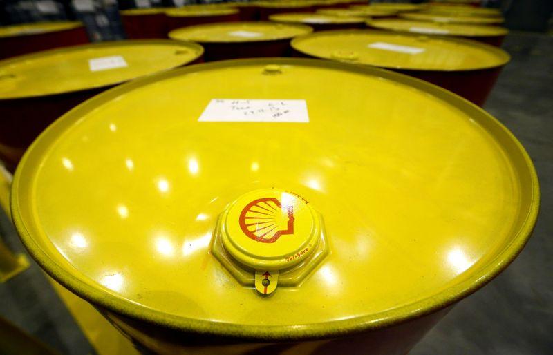 Exclusive: Royal Dutch Shell seeking buyer for Anacortes, Washington r