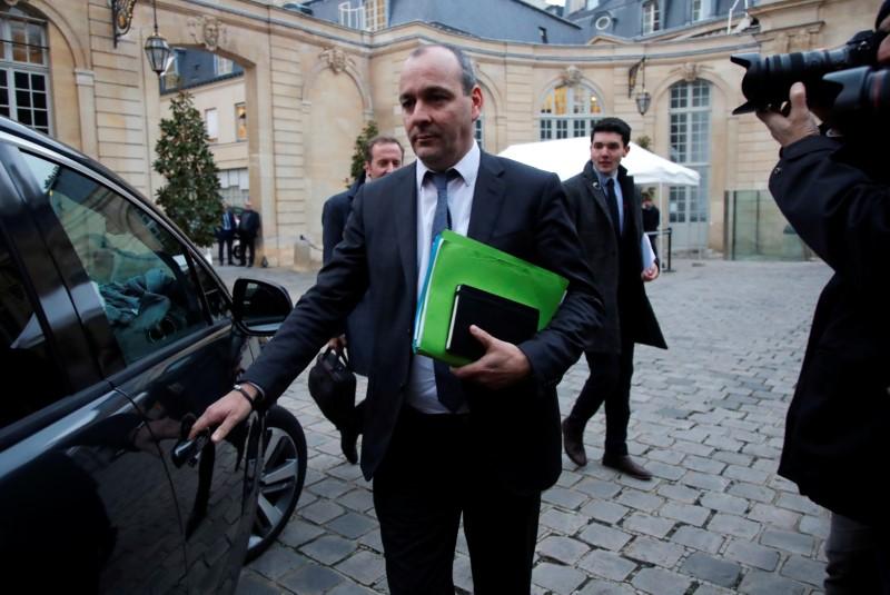 """Philippe avancera samedi des """"propositions concrètes"""" sur la réforme des retraites"""