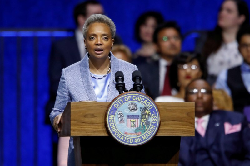 Chicago eyes bigger budget savings from upsized bond refunding