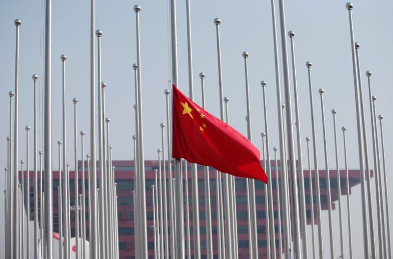 China's growing influence rattles Southeast Asia as U.S. retreats, sur