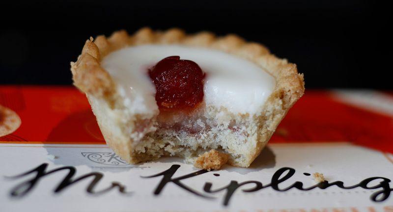 Premier Foods posts higher third-quarter sales on Mr. Kipling demand B