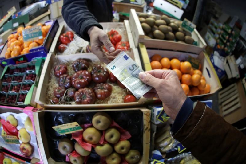 Zone Euro: L'accélération de l'inflation confirmée en décembre Par Reu