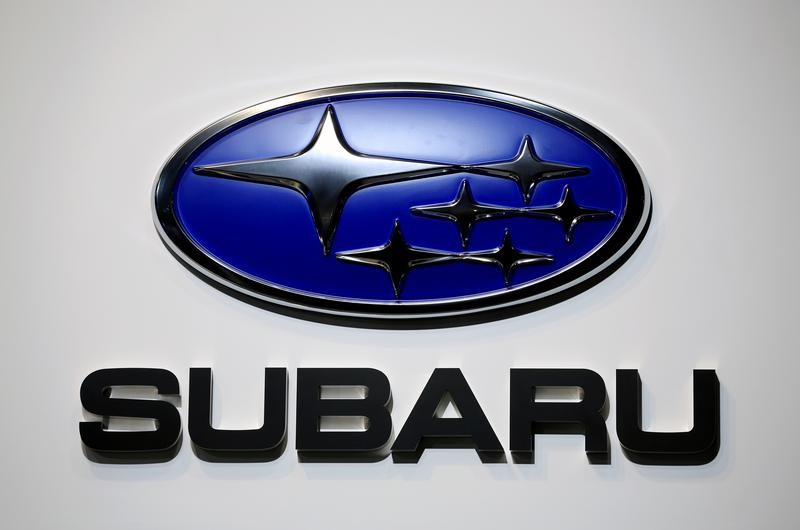 Subaru sets mid-2030s target to sell only electric vehicles worldwide