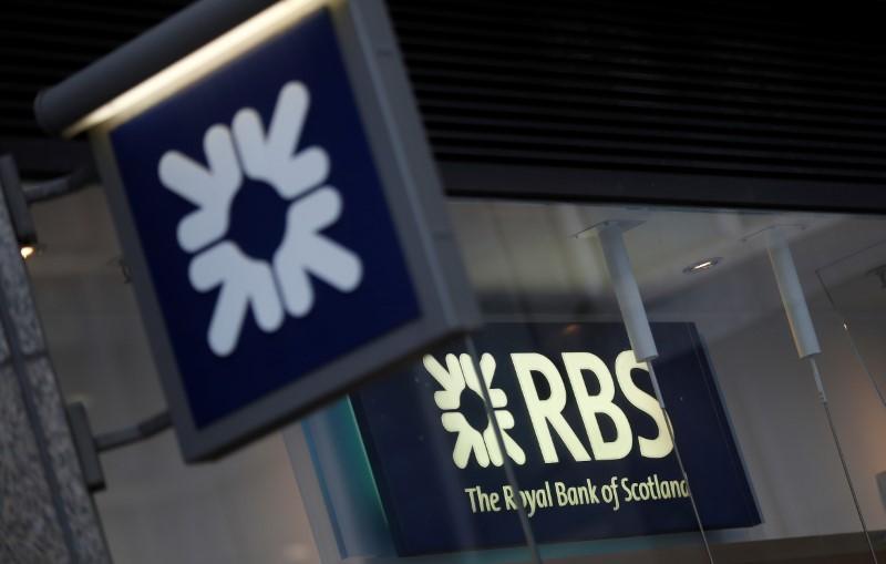 RBS digital chief Mark Bailie to leave bank: Sky News