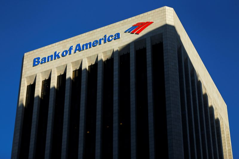 Exclusive: Bank of America to hire 50 bankers for Asia dealmaking team in 2020 - sources