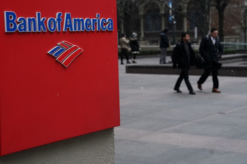 Exclusive: Bank of America to hire 50 bankers for Asia dealmaking team