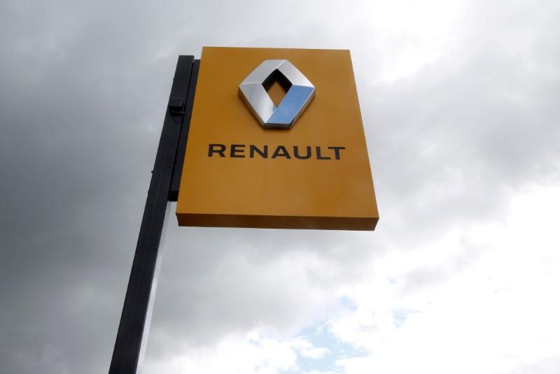 French anti-corruption agency runs checks on Renault