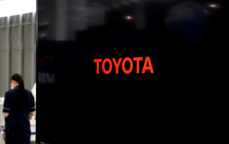 Toyota union to seek smaller pay rise in 2020 vs last year: NHK