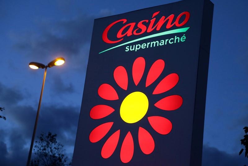Casp Casino Guichard Perrachon Sa Stock Price Investing Com Canada
