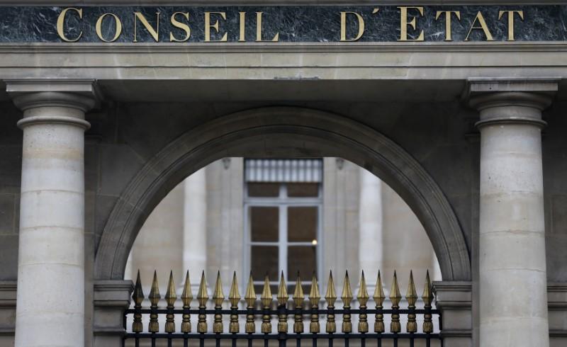 Retraites: Le Conseil d'Etat regrette de manquer de temps pour son exa