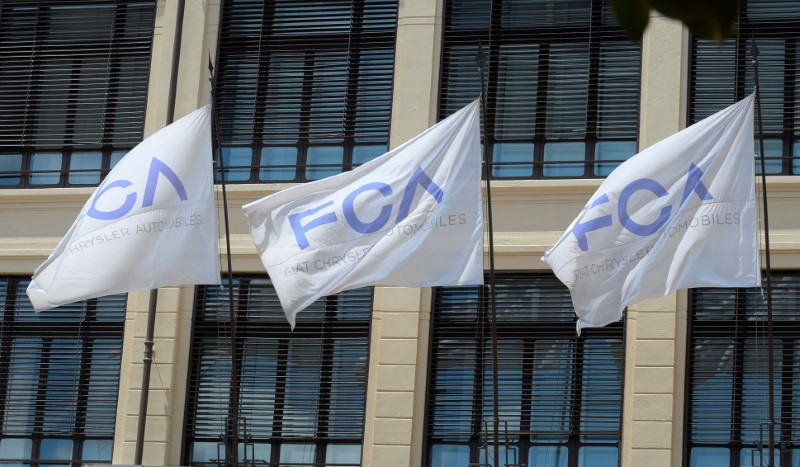 Fiat Chrysler asks U.S. court to toss out GM racketeering claims: fili
