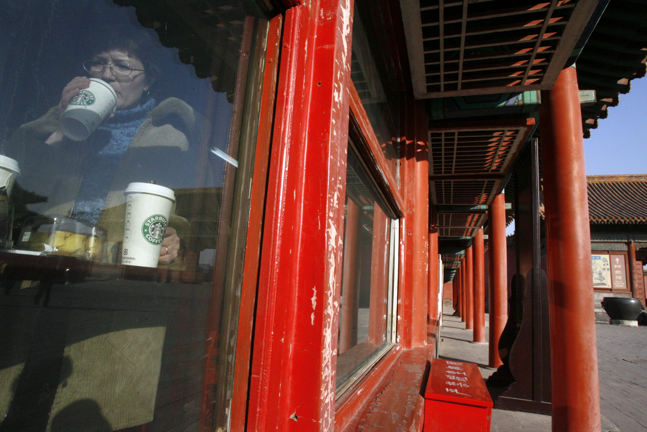 Starbucks shuts shops, suspends delivery in China's Hubei amid virus o