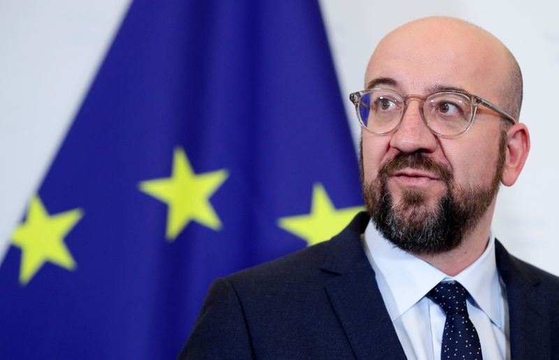 EU council head calls budget meeting for February 20 By Reuters
