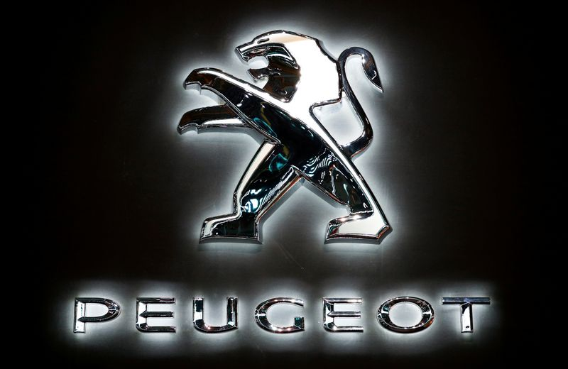 French car maker Peugeot to repatriate staff from China's Wuhan area B