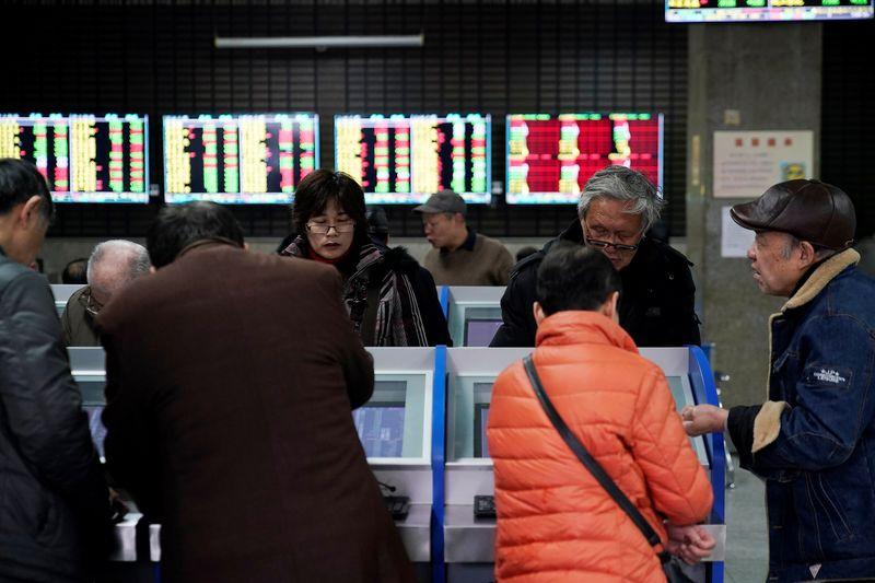 Stocks drop as new coronavirus fears escalate By Reuters