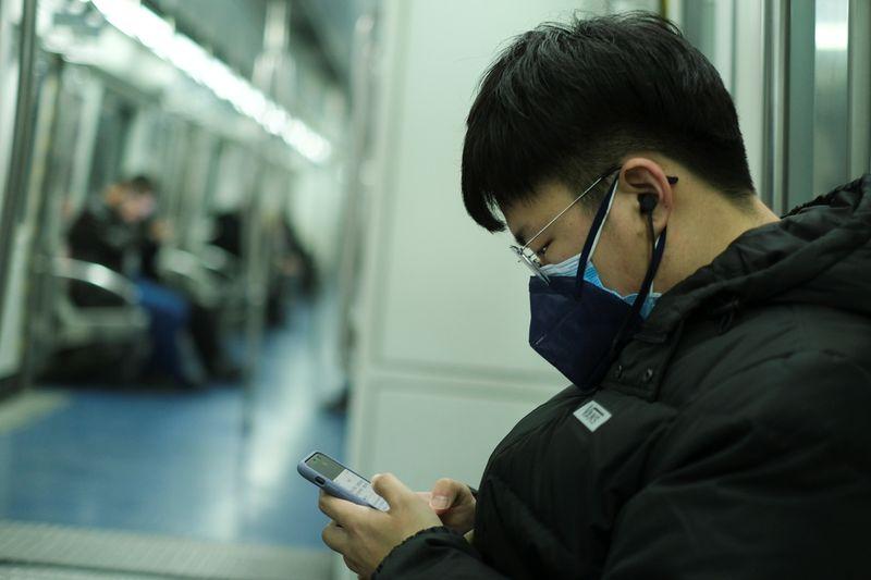 China virus deaths rise to 80 as Hong Kong bans visitors from worst-hi