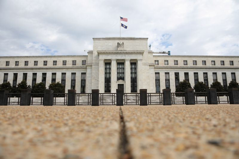 Fed's first hurdle in 2020: Dispensing with 'QE Lite' By Reuters