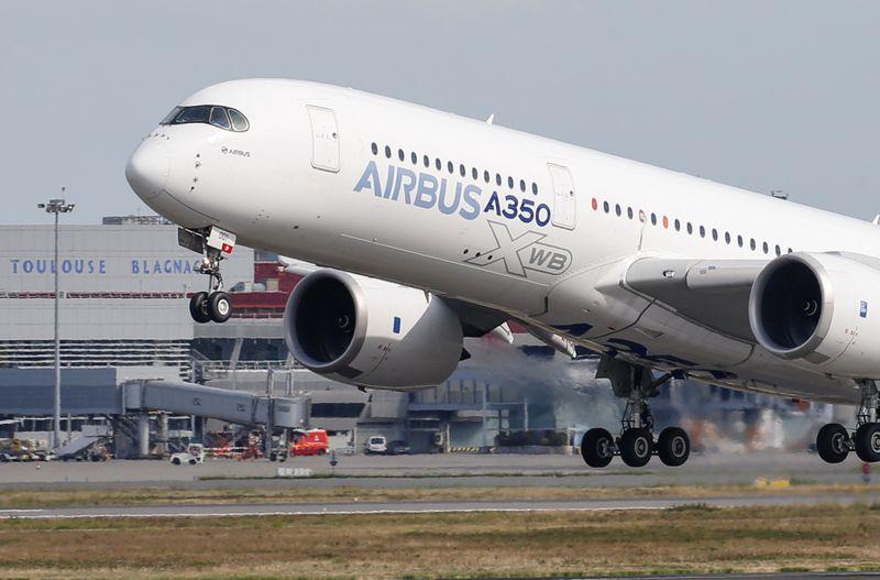 Airbus faces record $4 billion fine after bribery probe