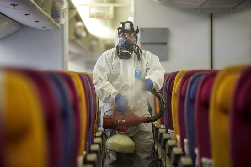 Греция ввела комендантский час из-за роста заражения коронавирусом - Цензор.НЕТ 3543