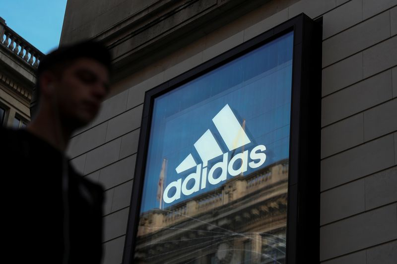 Adidas to launch new fabrics from recycled ocean plastic, polyester By