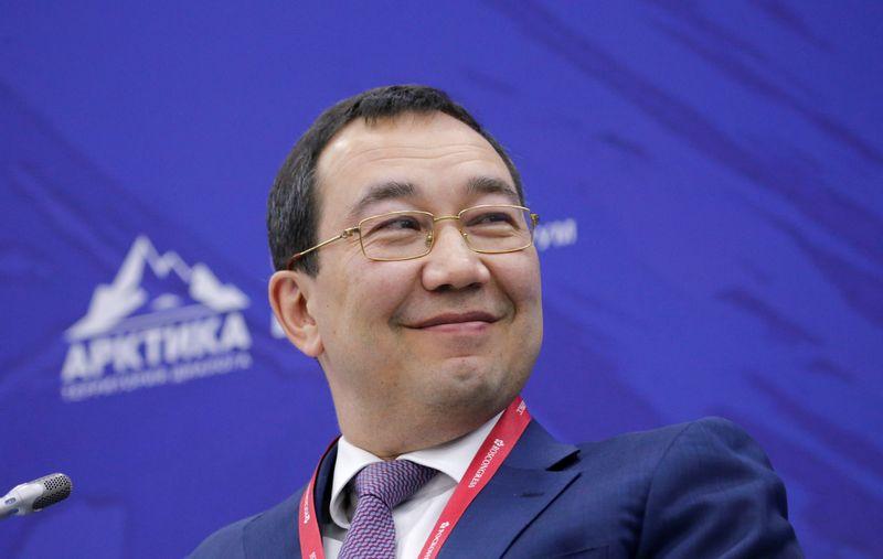 Глава Якутии ждет решения о судьбе Эльги в первом квартале 2020 года