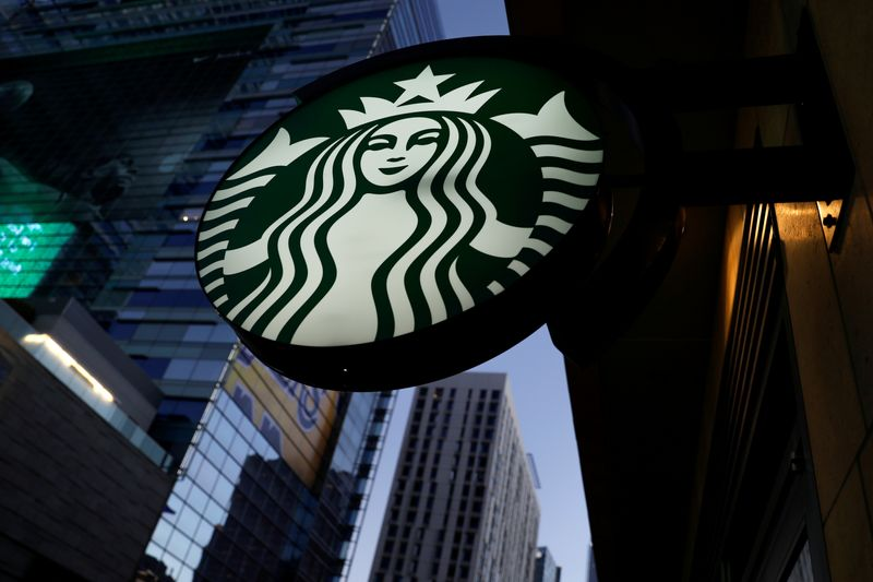 Starbucks plans to launch plant-based breakfast sandwich this year