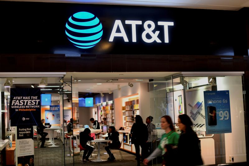 AT&T revenue falls short of estimates as satellite TV sheds subscr