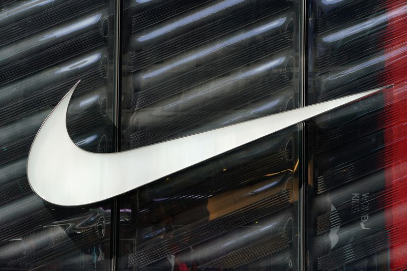 Nike faces SEC probe over illicit payment claim: Bloomberg