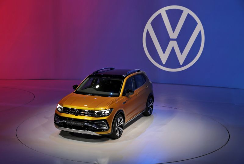 VW's Skoda targets Indian revival with tougher safety, emission rules