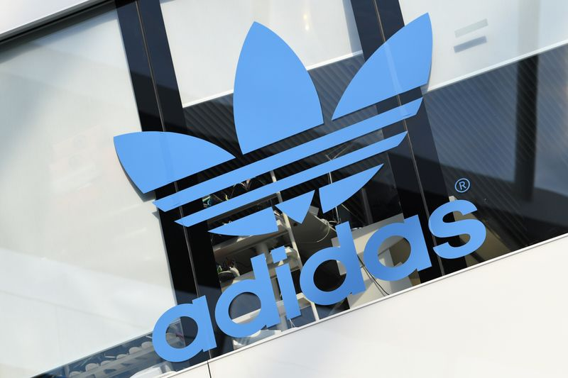 """Adidas closes """"considerable"""" number of stores in China due to coronavirus"""